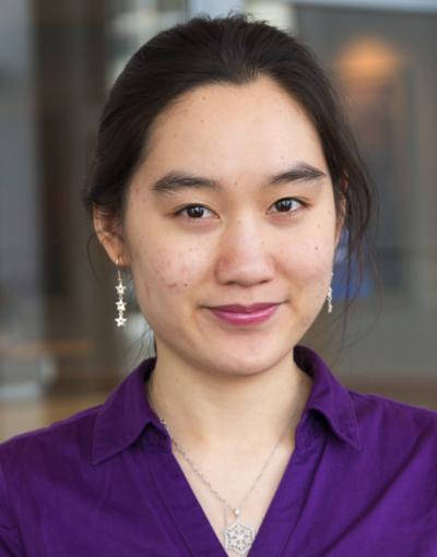 Stephanie Chun
