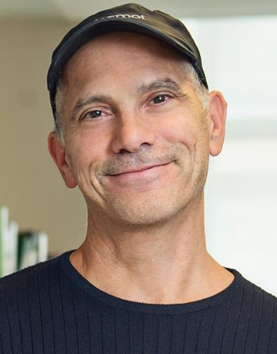 Stephen Weiss