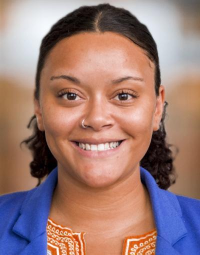 Taneisha Gillyard