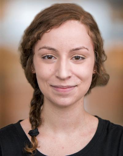 Victoria Orr
