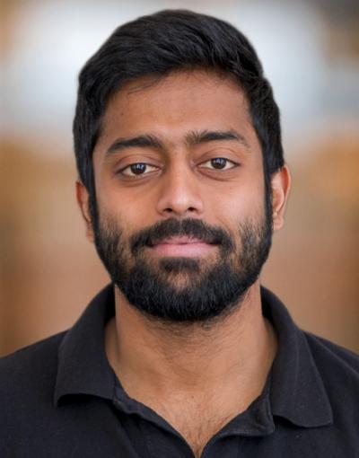 Vikramjit Lahiri