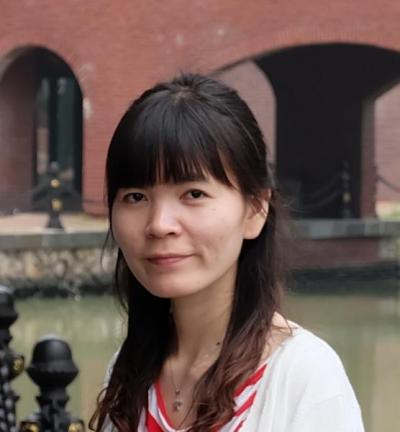 Xiaona Qiao