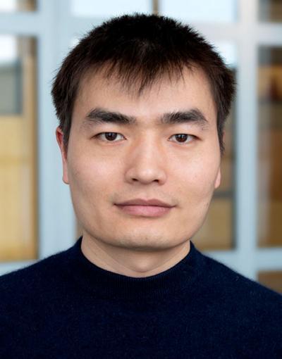 Xingyu Li