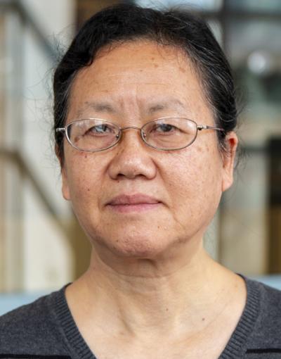 Xixi Wang
