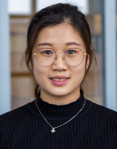 Xuenan Wang