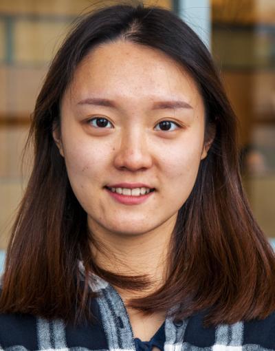 Yating Zheng