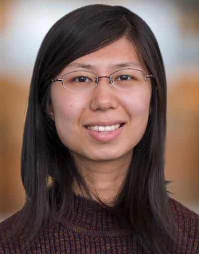 Ying Ye
