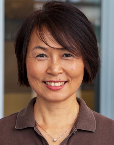Yuexian Hu