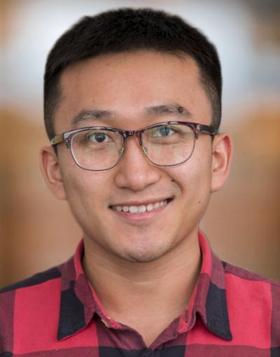 Zhangyuan Yin
