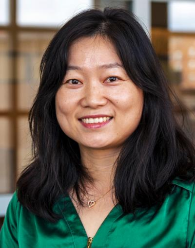Zhimin Chen