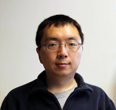 Zhengwei Zhu