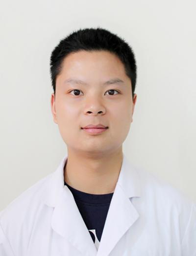 Guobing Li, Ph.D.