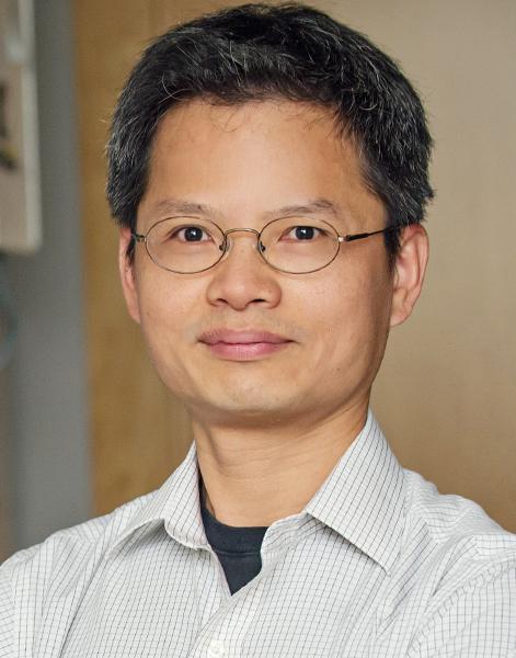 Jiandie Lin