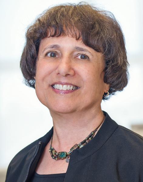 Lois Weisman