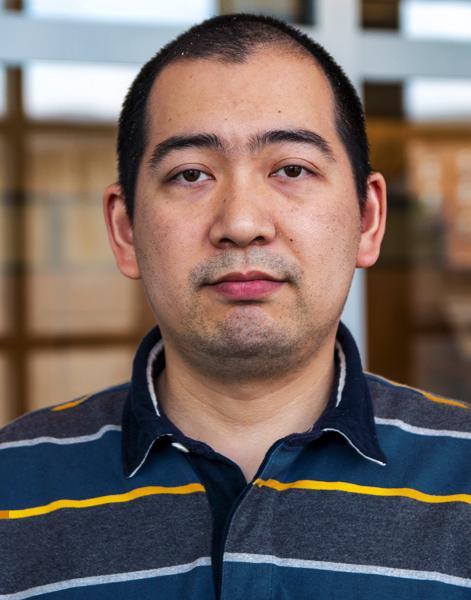 Xuyun Zhao