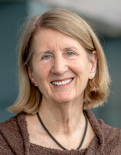 Janet Smith, Ph.D.