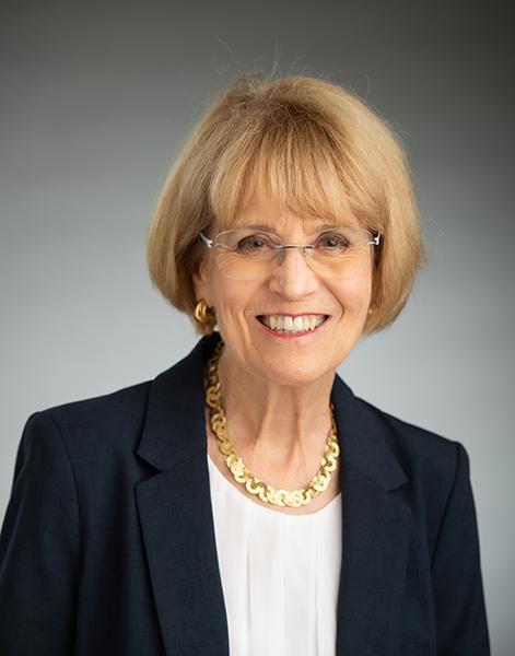 Mary Sue Coleman, Ph.D.