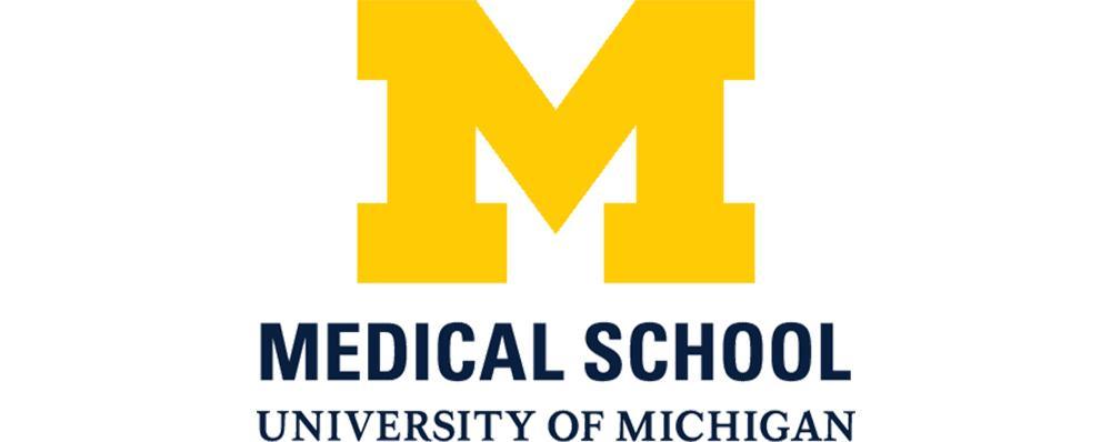 U-M Medical School Logo