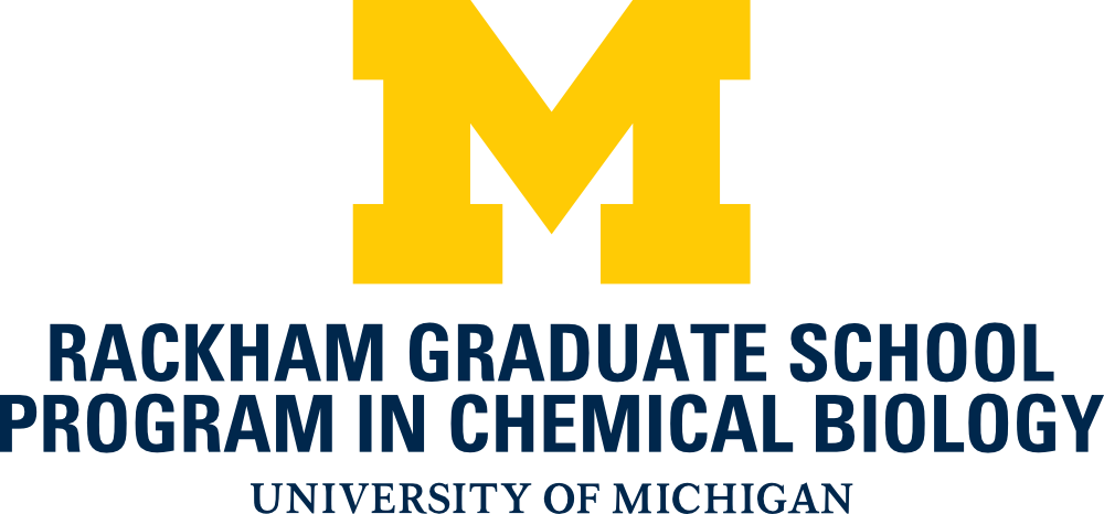 Program in Chemical Biology logo