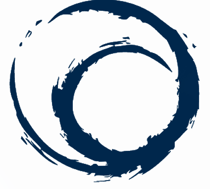 LSI swirl logo