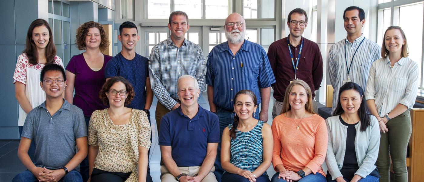 Ginsburg Lab