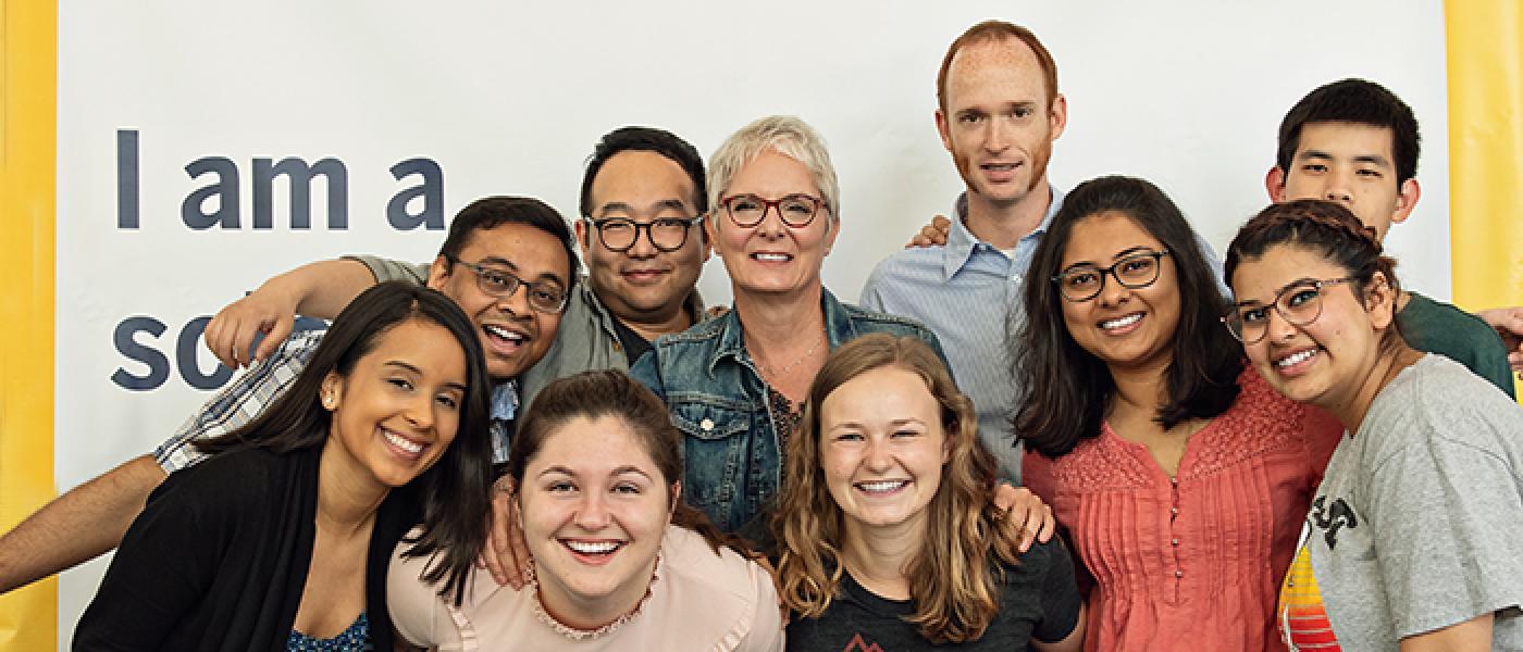 Parent Lab Group