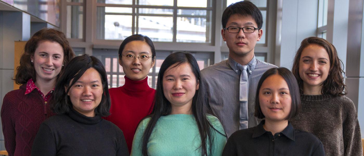 Wang Lab 2019