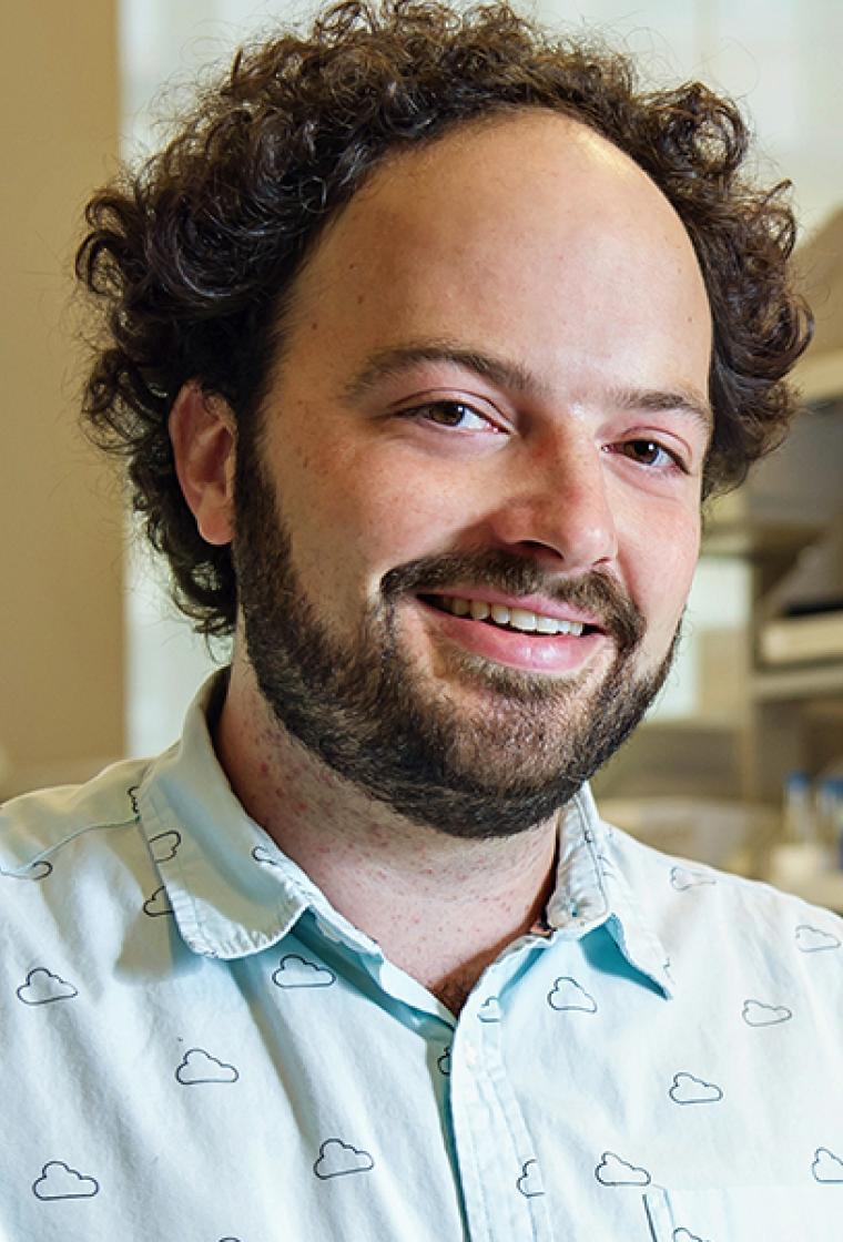Michael Cianfrocco