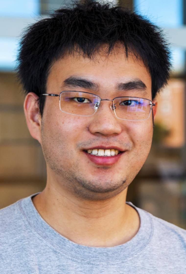 Yilai Li