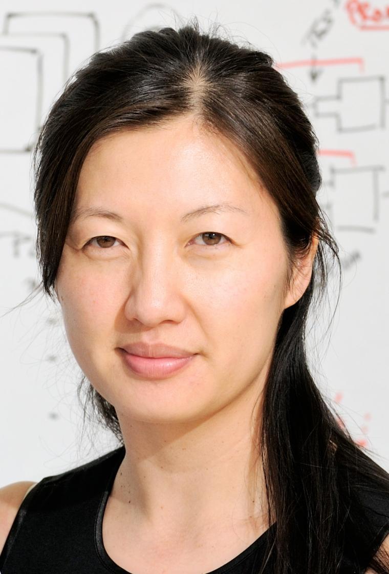 Alice Ting, Ph.D.