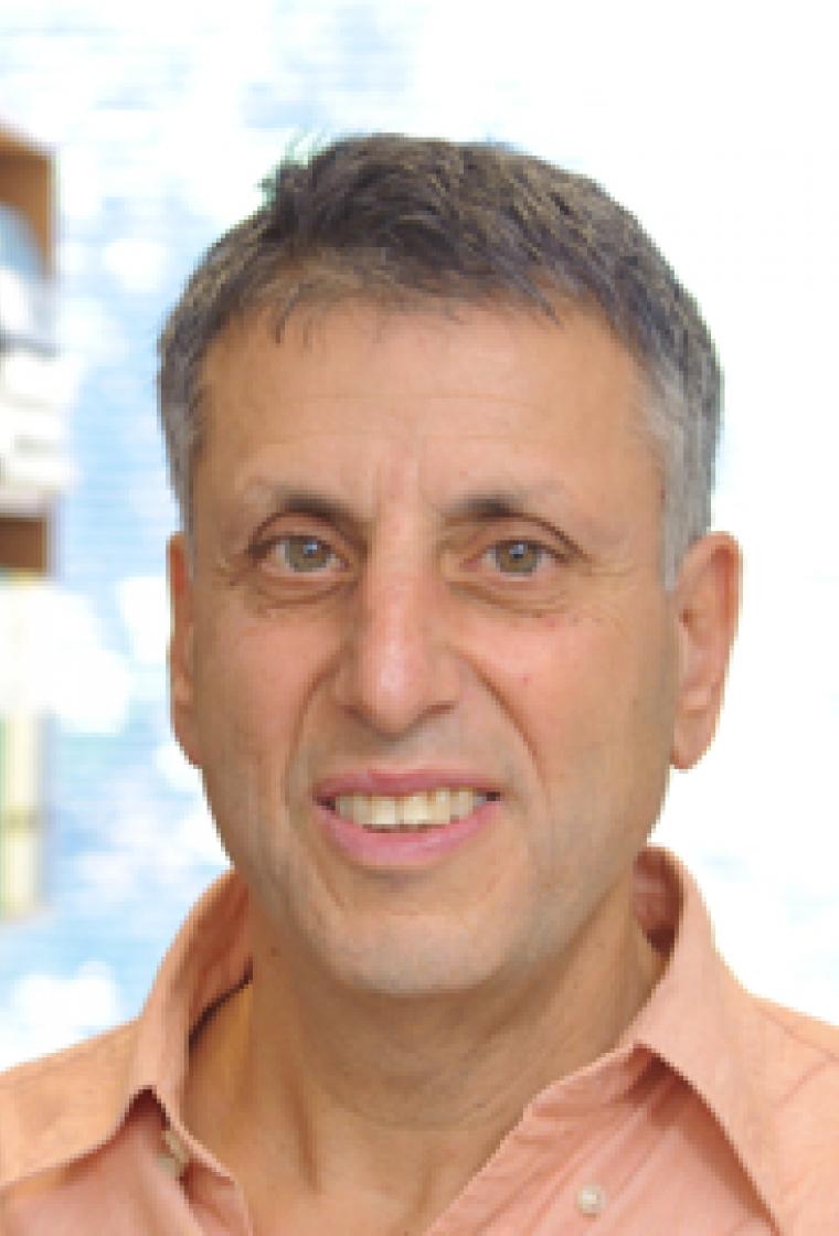 Dan Tawfik, Ph.D.