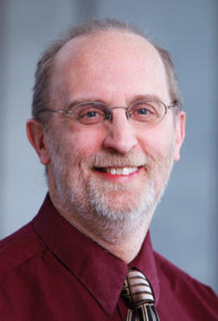 Don Hilvert, Ph.D.