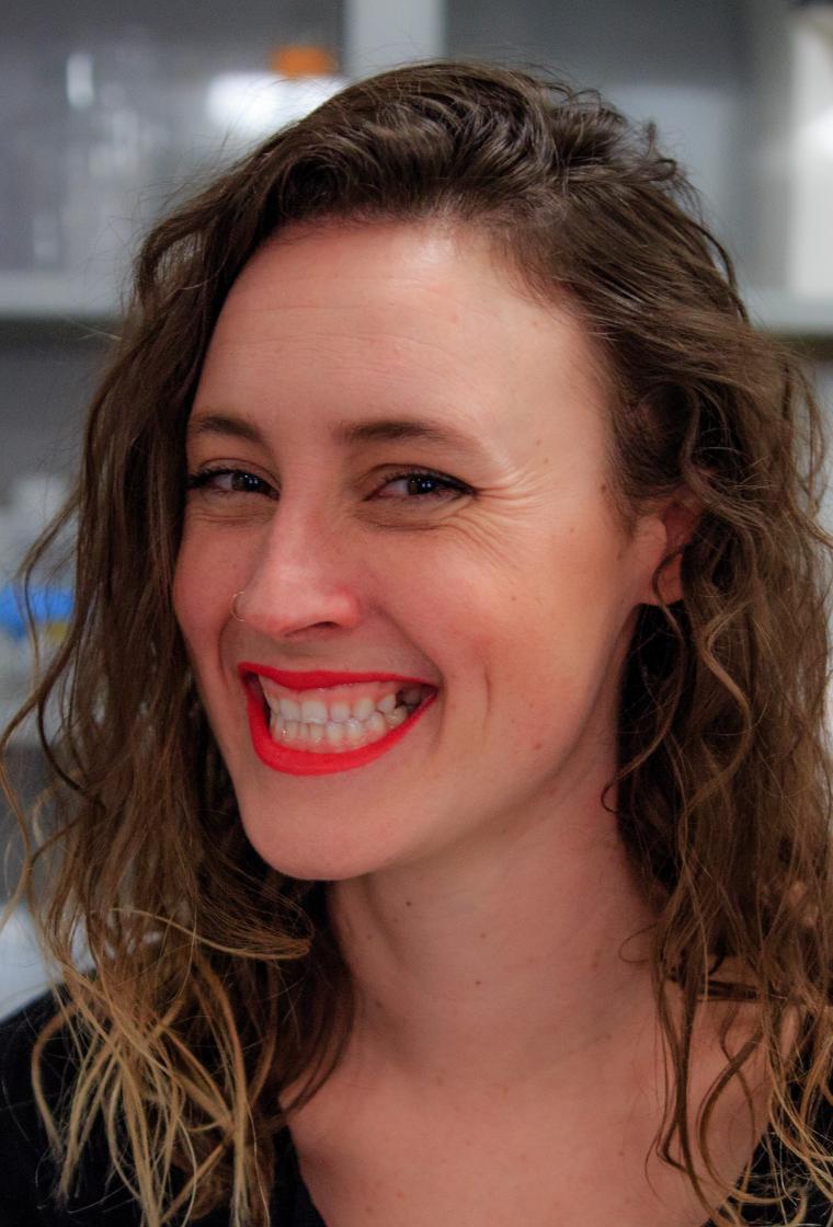 Erin Allman Updyke, Ph.D.
