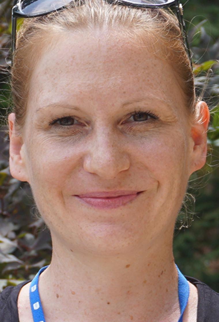 Astrid D. Haase, M.D., Ph.D.