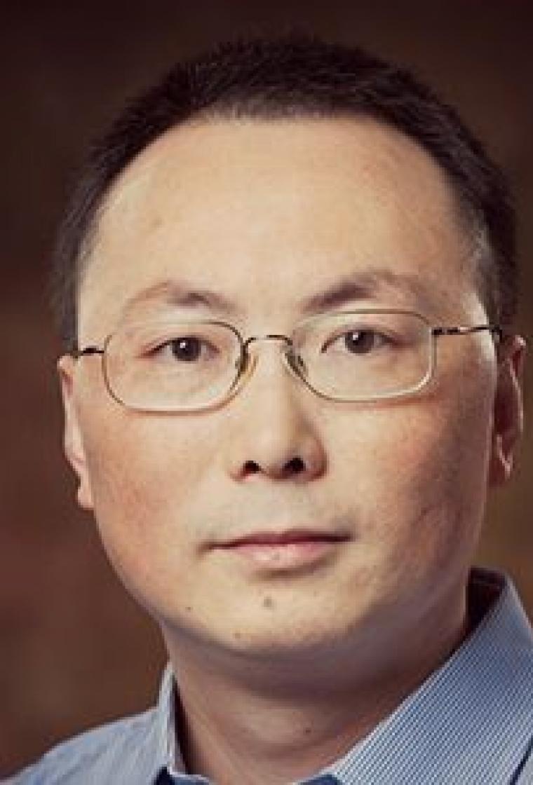 Hanchuan Peng, Ph.D.