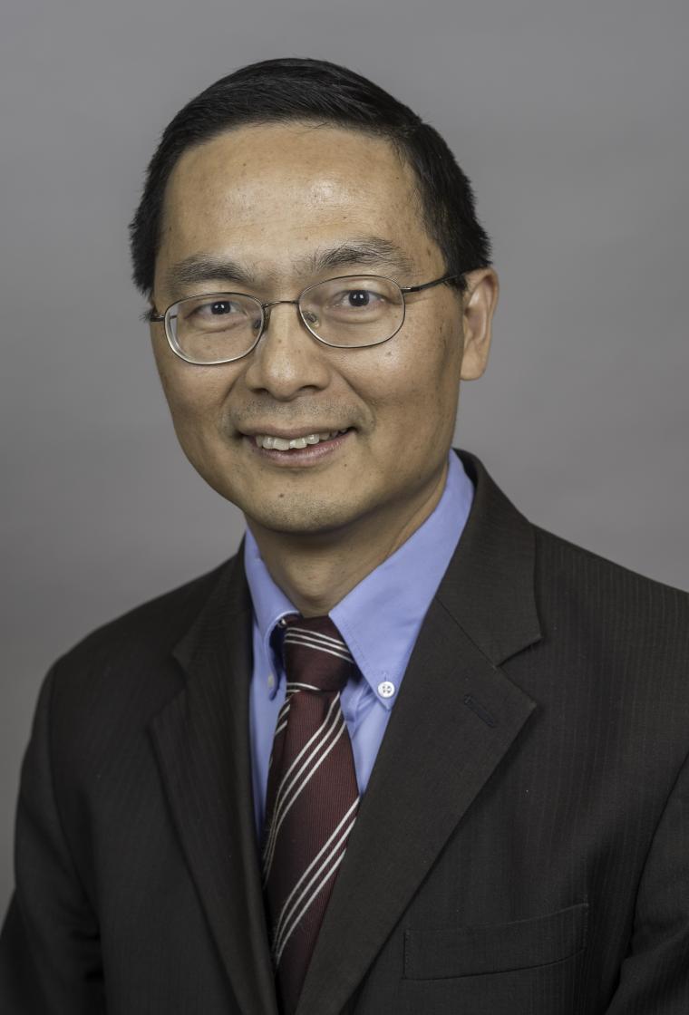 Huimin Zhao, Ph.D.