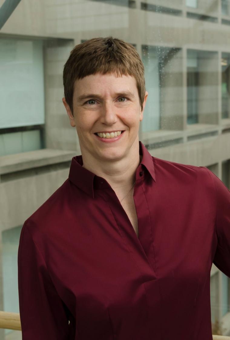 Amy Keating, Ph.D.