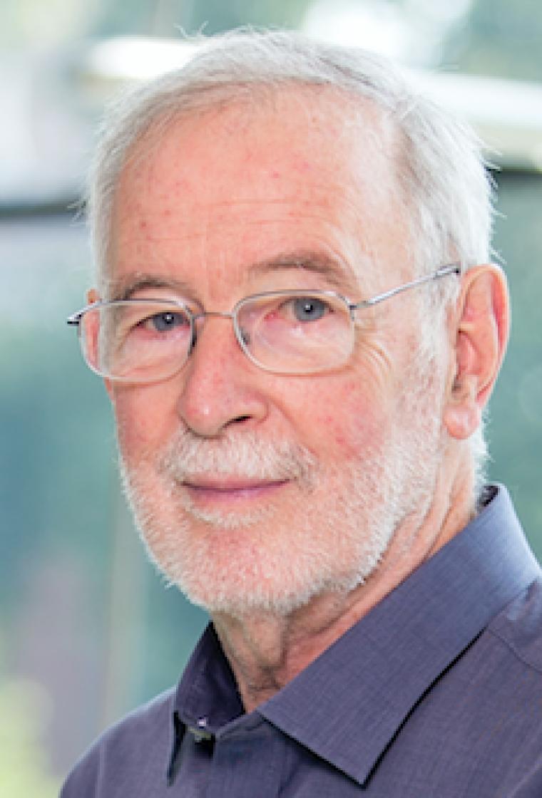 Jon Clardy, Ph.D.