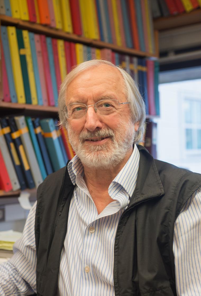 Richard Palmiter, Ph.D.
