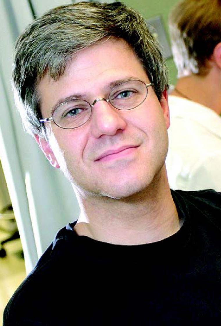 Phillip D Zamore