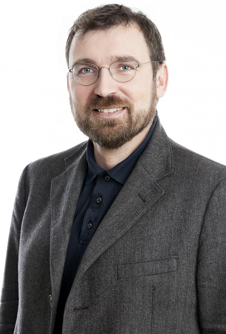 Dirk Trauner, Ph.D.