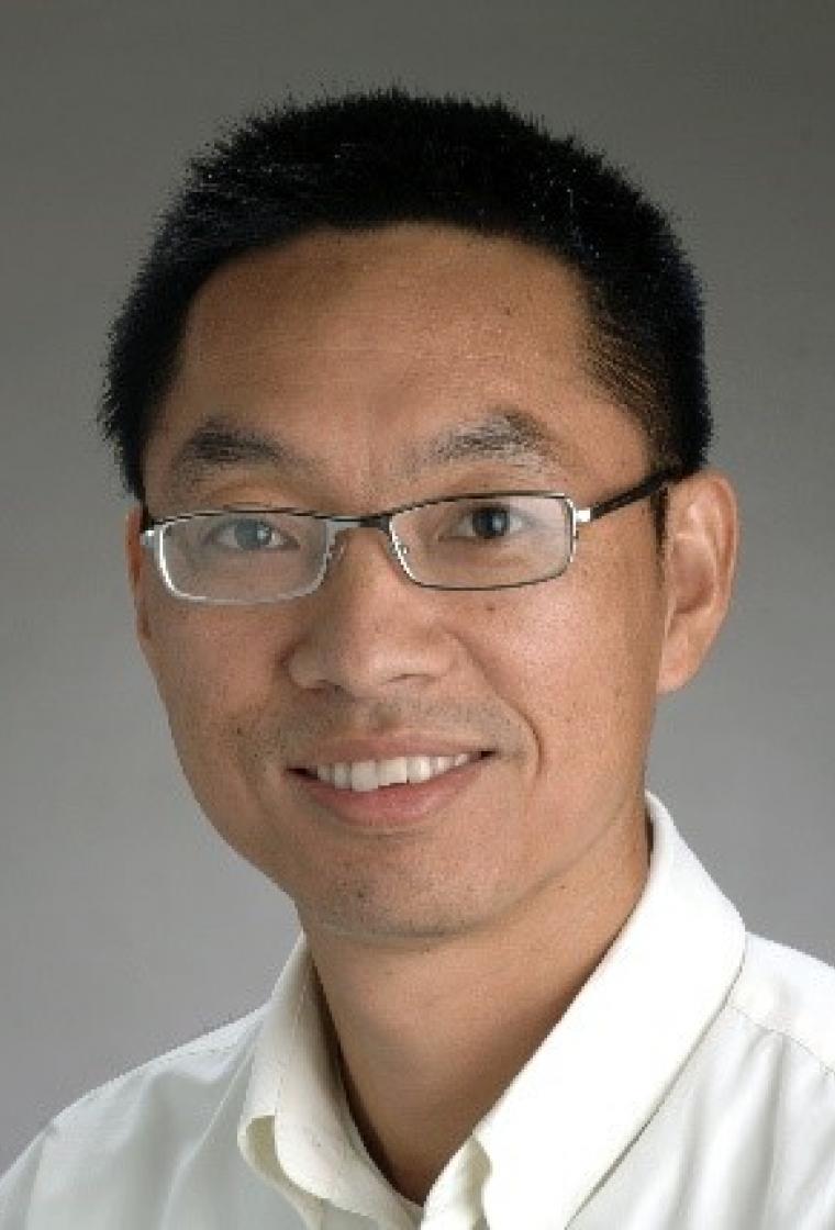 Wen-Xing Ding, Ph.D.